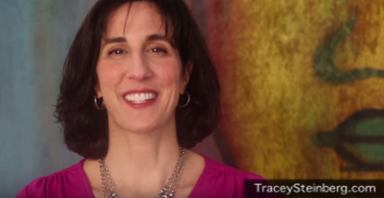 Tracey steinberg dating 911